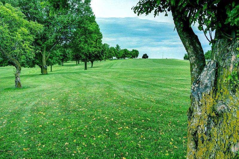 #10 Fairway - Atlantic Golf & Country Club