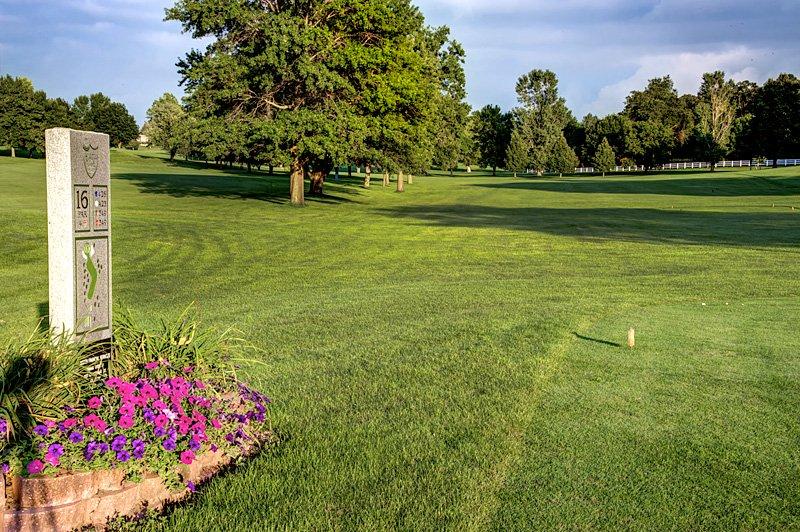 #10 Tee - Atlantic Golf & Country Club