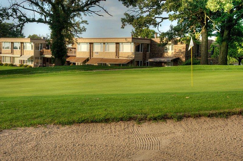 #3 Green - Atlantic Golf & Country Club