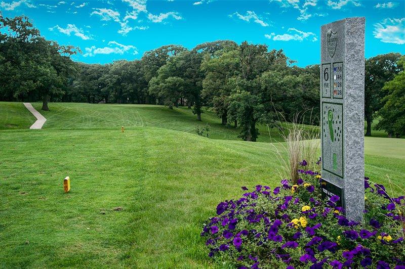 #6 Tee - Atlantic Golf & Country Club