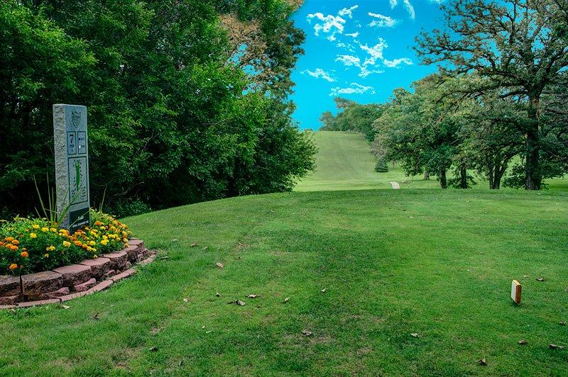 #7 Tee - Atlantic Golf & Country Club