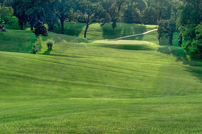 #8 Fairway - Atlantic Golf & Country Club