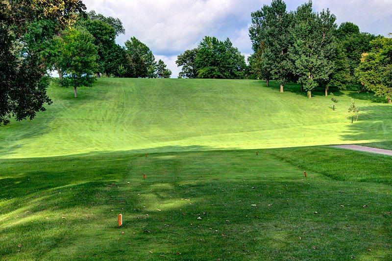 #9 Tee - Atlantic Golf & Country Club